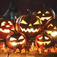 SUAAB Traditions: Halloween Trivia Night