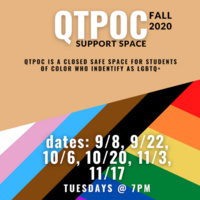 QTPOC | Pride Center