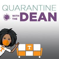 Quarantine with the Dean