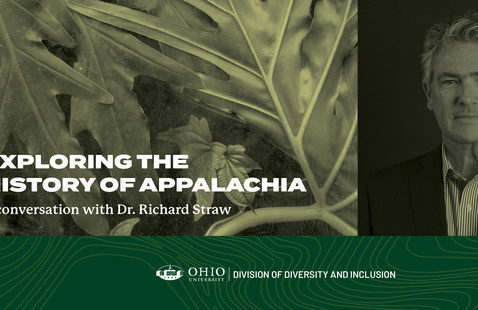 Exploring The History Of Appalachia - A conversation with Dr. Richard Straw