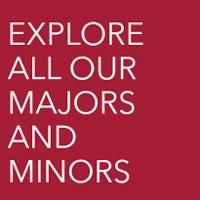 Health Careers Majors and Minors Fair