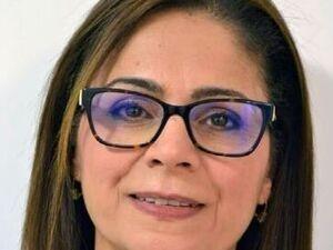 Dr. Mona Khoury-Kassabri