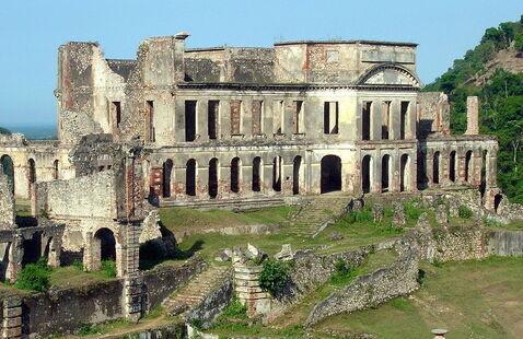 Unsettling Genealogies of Haitian Revolutionary History