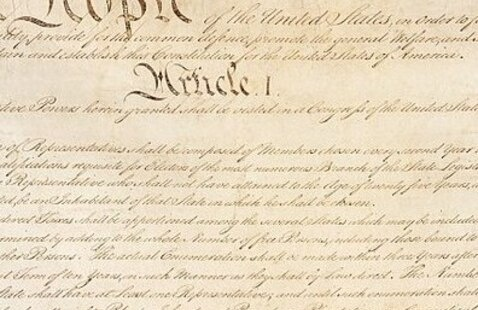 Who's Responsible for Constitutional Rights?
