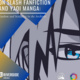 On Slash Fanfiction and Yaoi Manga: Fandom and Sexuality in the Archives
