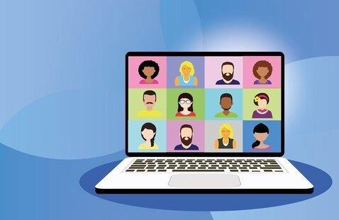 Improve online classroom communication using solution-seeking strategies of Appreciative Inquiry