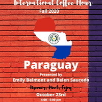 International Coffee Hour: Paraguay