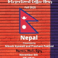 International Coffee Hour: Nepal