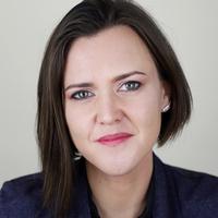 Virtual Open Doc Lab Talk: Caitlin Robinson