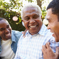 Hey, Fellas: A Conversation About Prostate Cancer