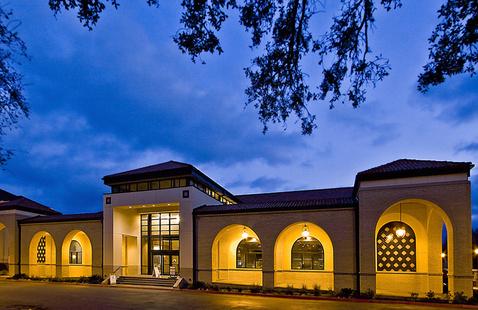 Javelina Dining Hall