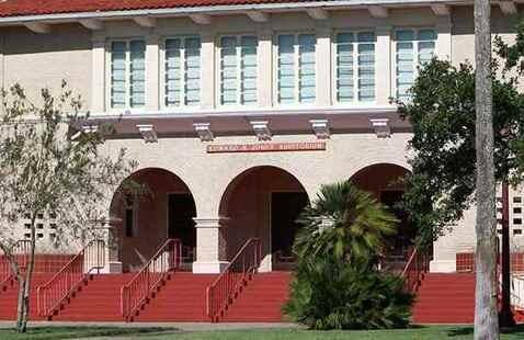 Edward Jones Auditorium