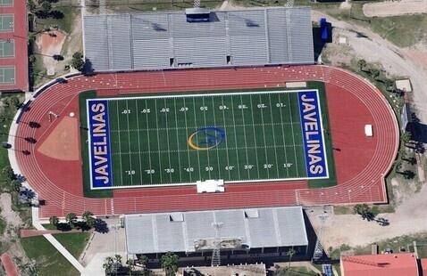 Javelina Stadium