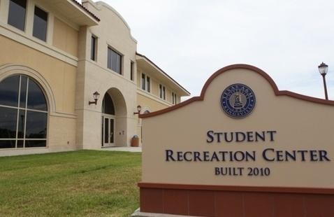 Student Recreational Center