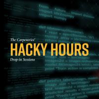 The Carpentries Hacky Hours, Drop-In Session (Online)