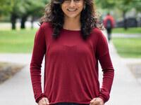 PSAC Lecture: Aditi Sahasrabuddhe, Cornell University