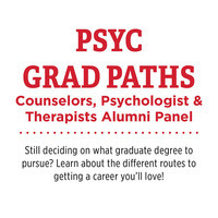 Psyc Grad Paths: Clinical Mental Health Counselor vs. Clinical Psychologist