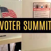 Iowa Voter Summit