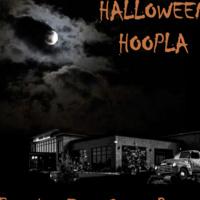 Bien Venu Halloween Hoopla