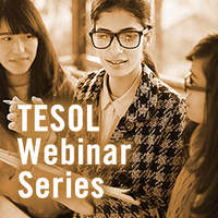 TESOL Information Session