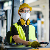 COVID-19 Best Practices: How to Develop an Effective Workplace Safety Plan