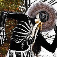 """Latin Ballet of Virginia, """"Dia de los Muertos"""" celebration"""
