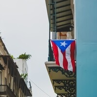 Lunch & Learn: Puerto Rico