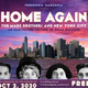 "Freedonia Marxonia 2020 - ""Home Again: The Marx Brothers and New York City"""