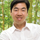 Jung-Ho Pak, Artistic Director & Conductor, Cape Symphony