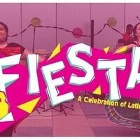 Virtual Fiesta! A Celebration of Latino Heritage