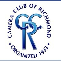 Camera Club of Richmond Logo