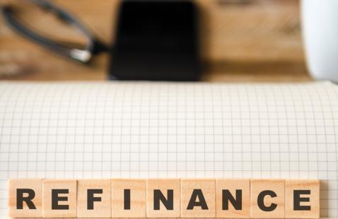 Financial Health Bite: Refinancing Student Loans
