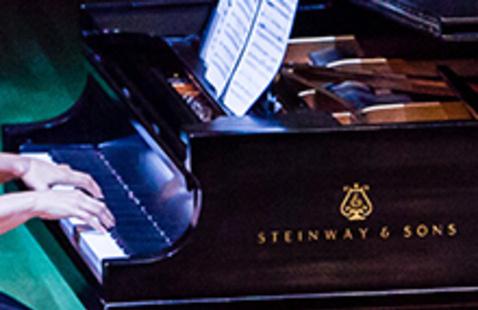 Sijia Lin, Piano/Keyboard (Classical)