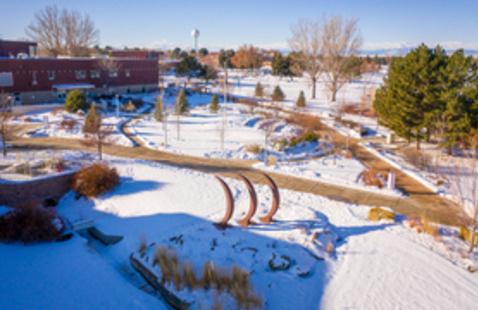 Winter Break (College Closed)