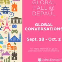 Global Conversations: Global Business & Entrepreneurship in the New Distance Economy​