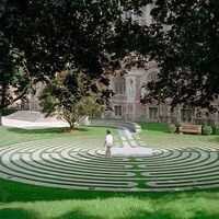 Praying the Labyrinth | Espresso Your Faith Week
