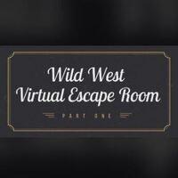 Wild West Virtual Escape Room - Part 1
