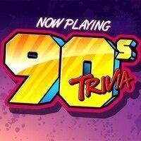 90's Trivia Night!
