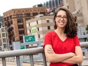 Pitt Honors Café Series: Community Session with Jenna Baron