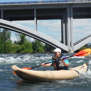 Event: River & Lake Self-Guided Tours