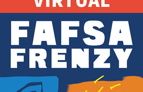 Virtual FAFSA FRENZY-Wildwood