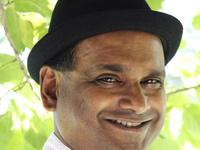 Center for Literary Arts: Online Reading by Award-Winning Author Indran Amirthanayagam