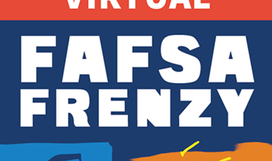 Virtual FAFSA FRENZY-Florissant Valley