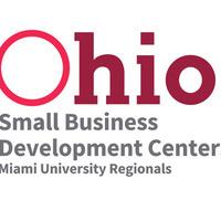 Ohio Small Business Development Centers Miami University Regionals logo