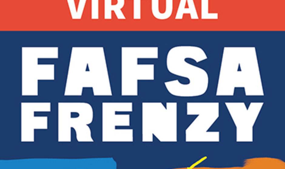 Virtual FAFSA FRENZY-Forest Park