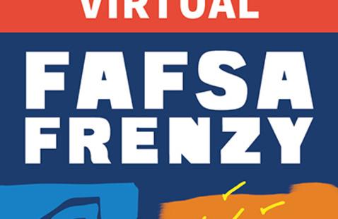 Virtual FAFSA FRENZY-Meramec
