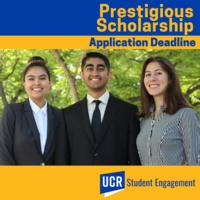 (PSA) NSF GRFP - Application Deadline