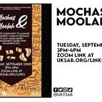 Moochas and Moolahs