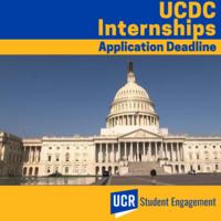 (UCDC) - Deadline