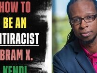 HOW TO BE AN ANTIRACIST: Book Read & Discussion
